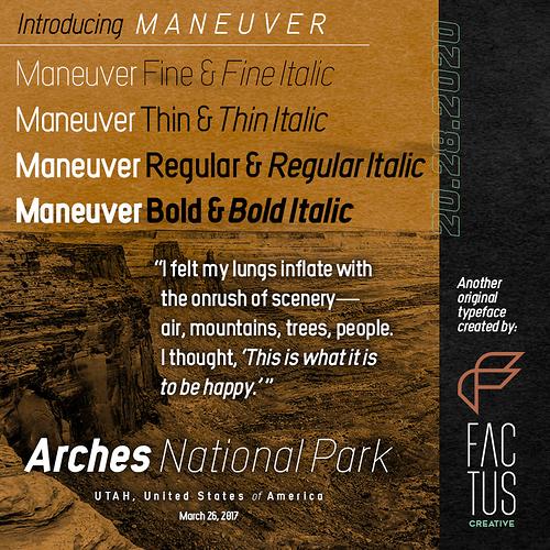 Maneuver-Master