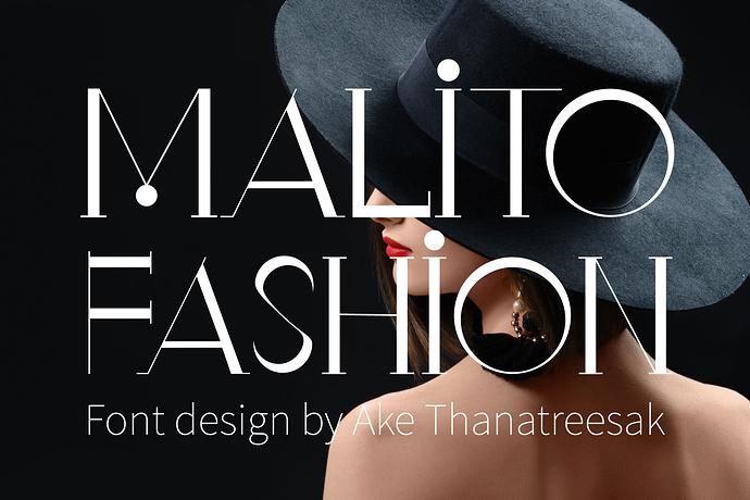 Malito-Fashion
