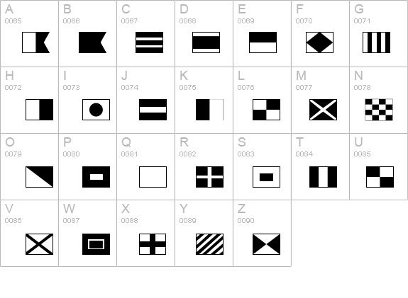 maritime-flags